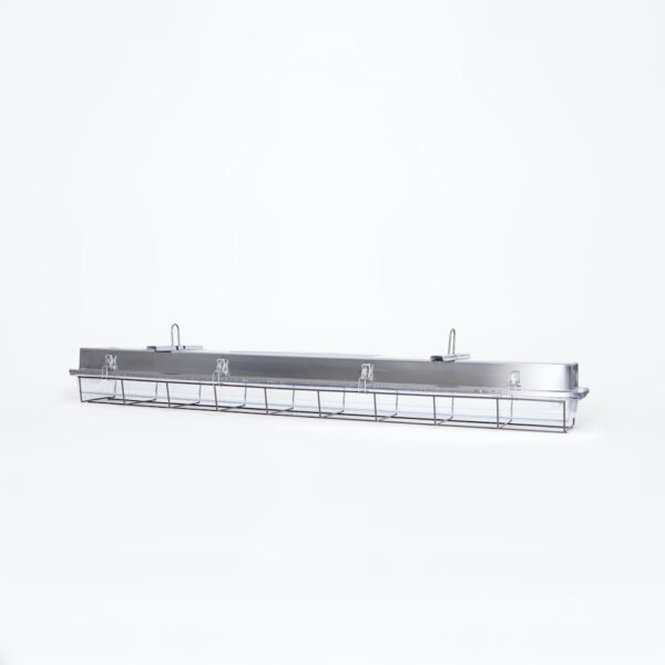 Industrial Style Light Fitting