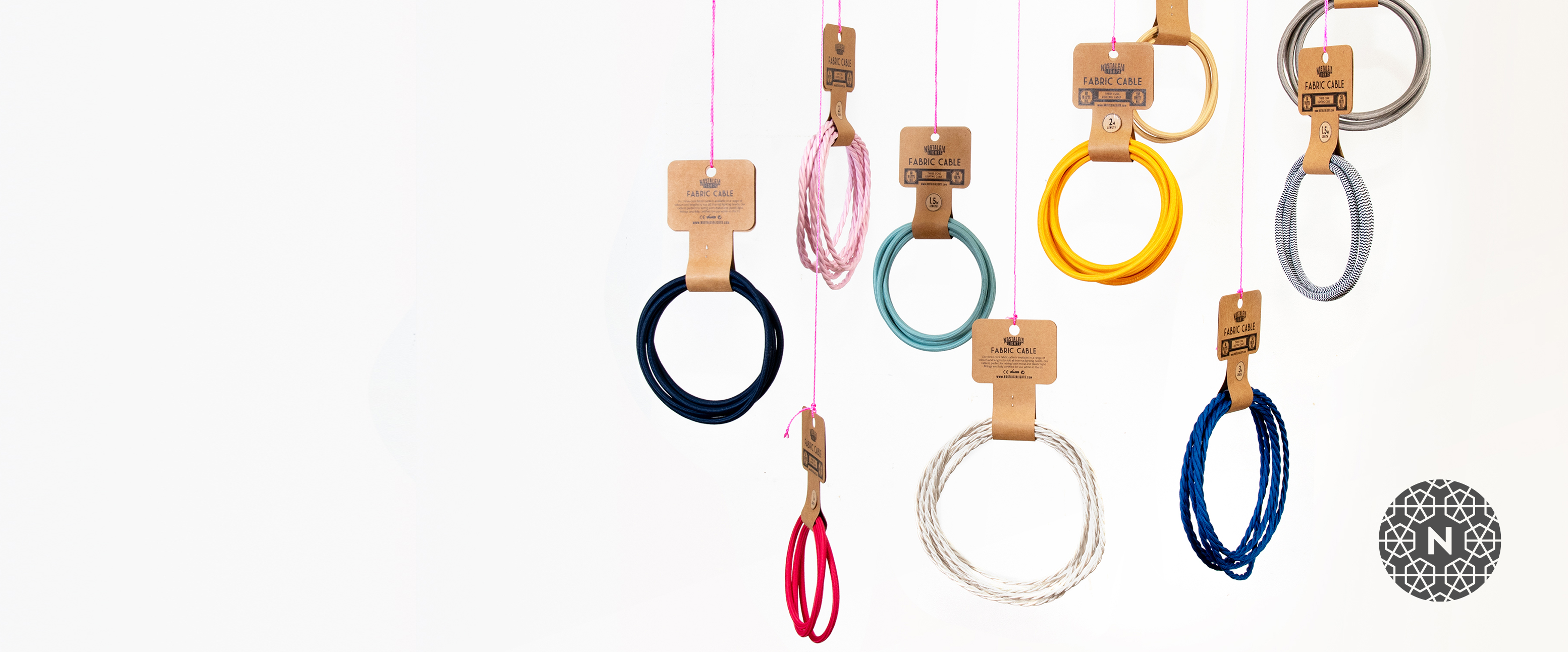 Fabric Cable Packs